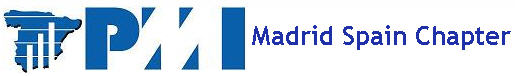 Logo PMI Madrid